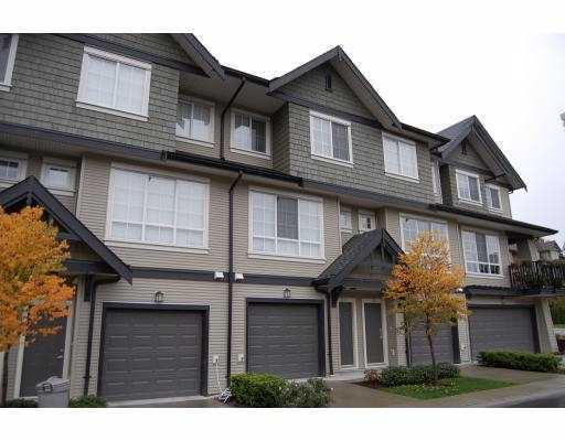 FEATURED LISTING: 116 - 9088 HALSTON Court Burnaby