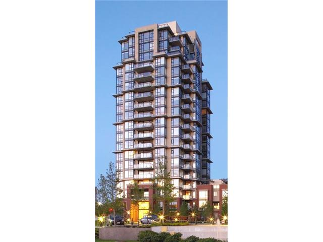 FEATURED LISTING: 502 - 11 ROYAL Avenue East New Westminster