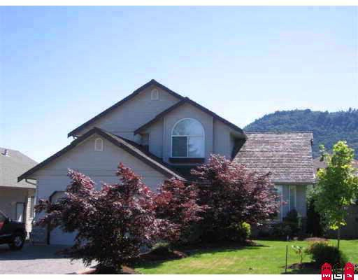 "Main Photo: 5616 VIEWPOINT Place in Sardis: Promontory House for sale in ""PROMONTORY"" : MLS® # H2902663"