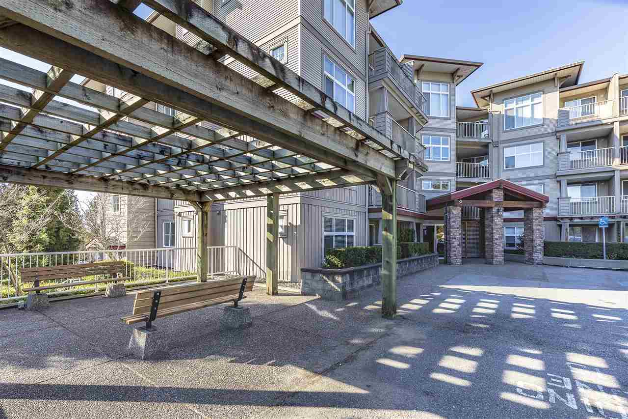 FEATURED LISTING: 114 2515 PARK Drive Abbotsford