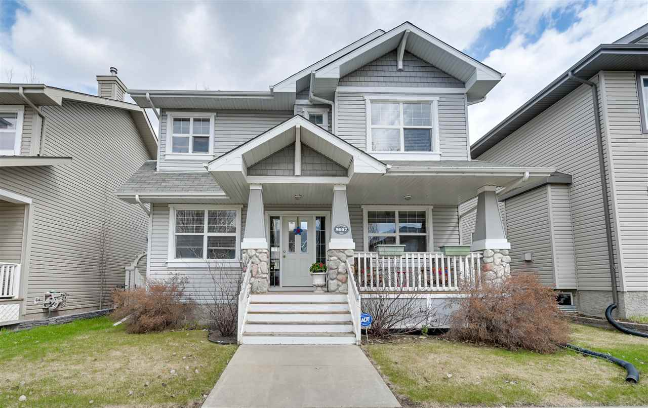 FEATURED LISTING: 5087 THIBAULT Way Edmonton