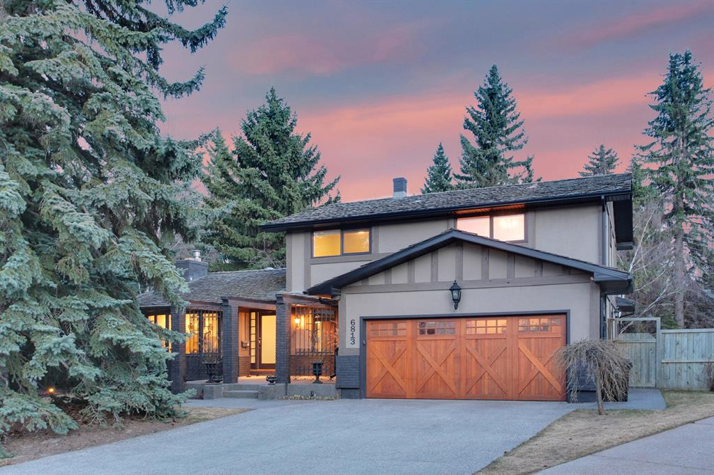 FEATURED LISTING: 6813 Lowell Court Southwest Calgary
