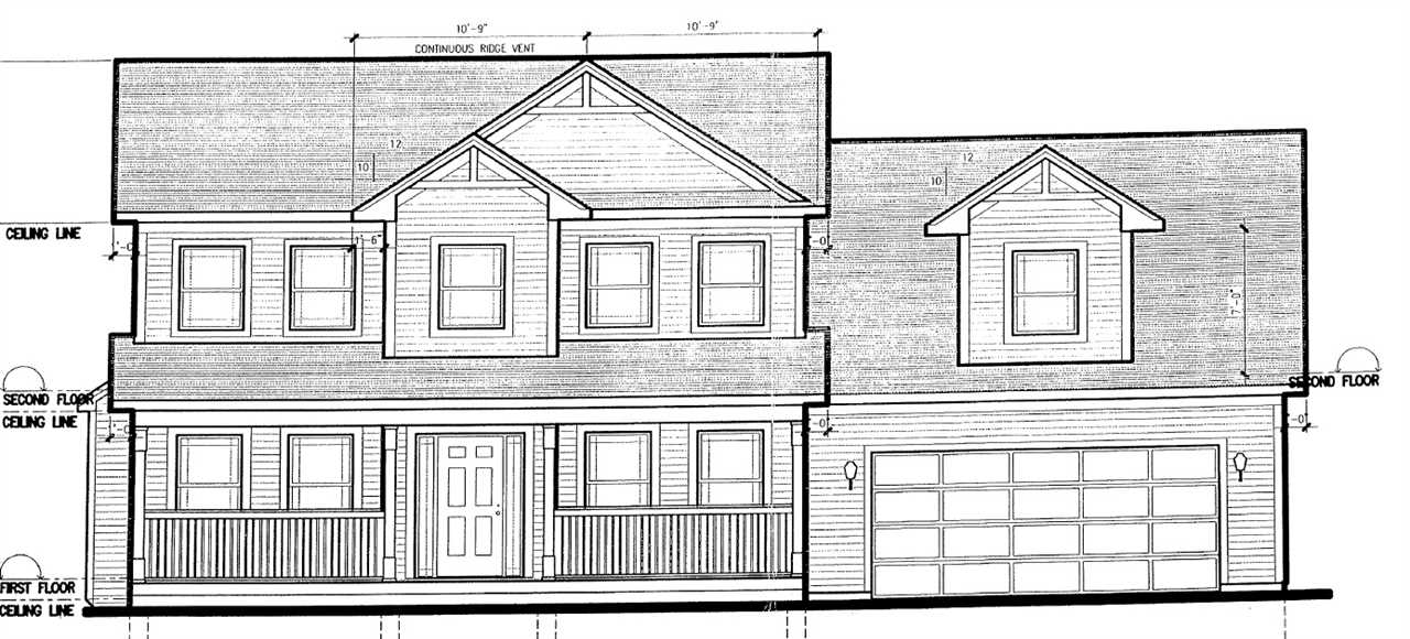 FEATURED LISTING: Lot 2 Mast Lane Porters Lake