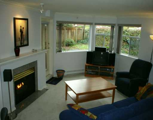 FEATURED LISTING: 202 3638 RAE AV Vancouver