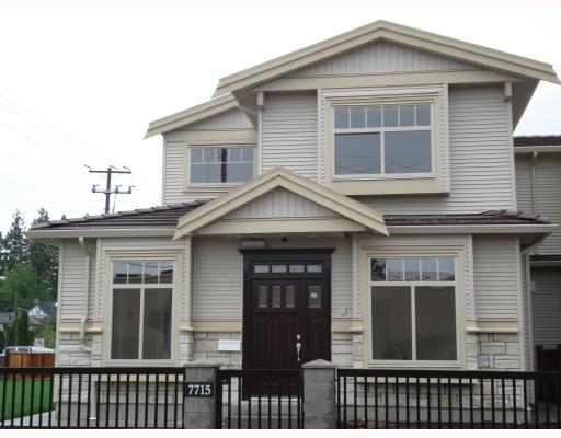 FEATURED LISTING: 7715 WEDGEWOOD Street Burnaby
