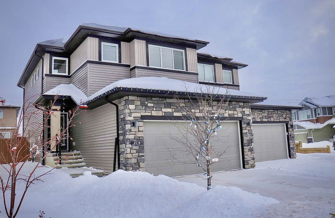 FEATURED LISTING: 8528 CUSHING Place Edmonton