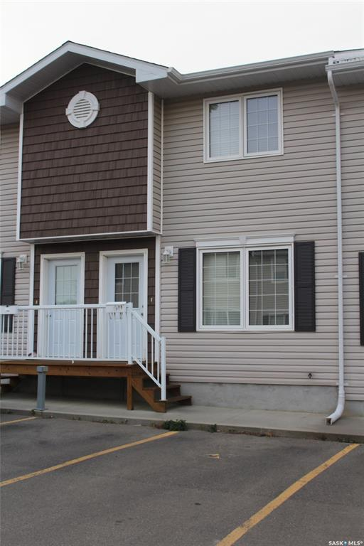 FEATURED LISTING: 18 - 1621 1st Street Estevan