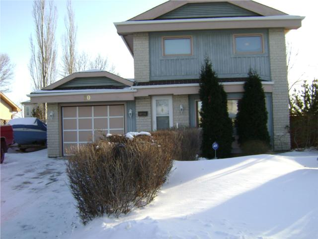 FEATURED LISTING:  WINNIPEG