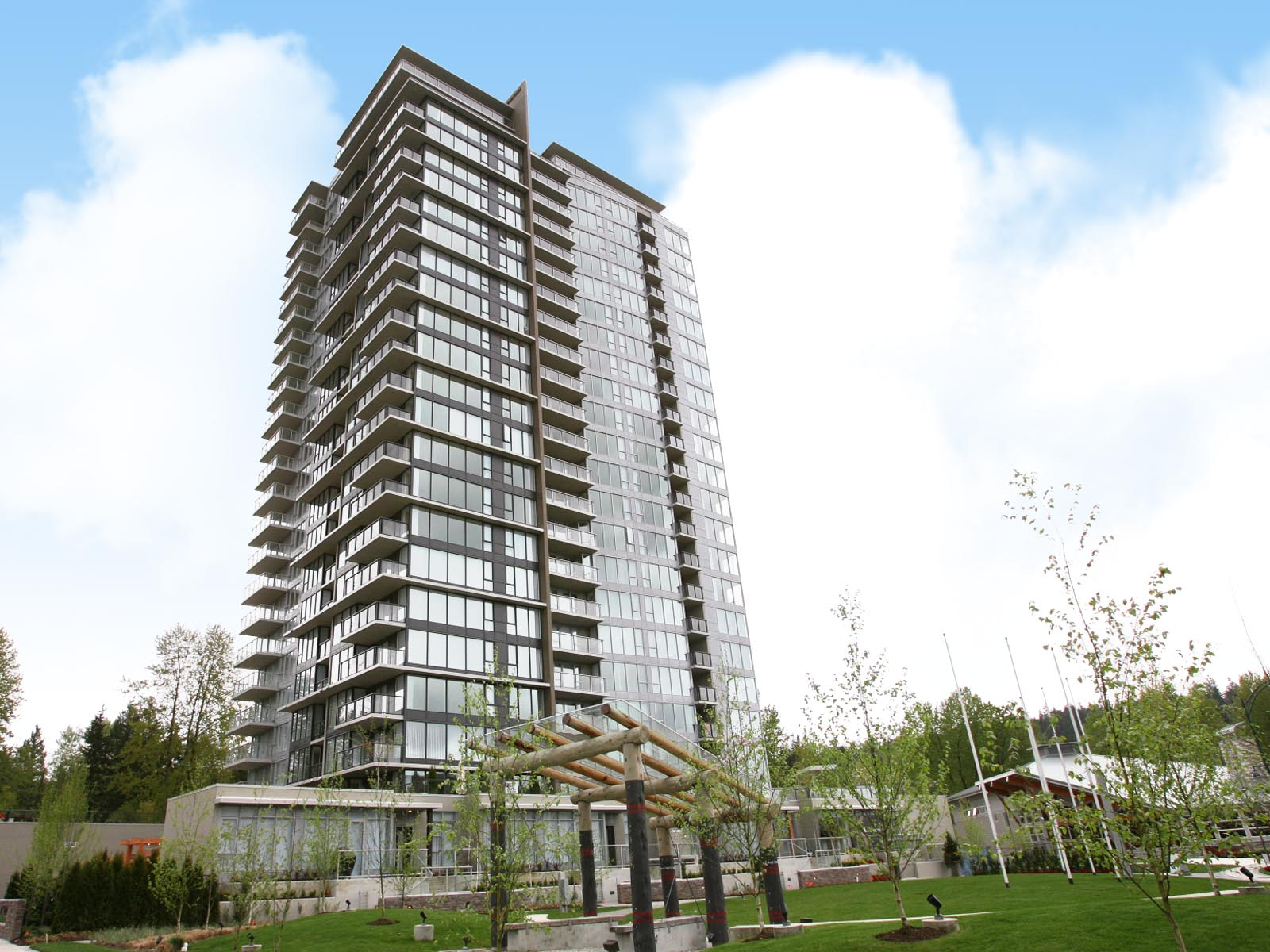 FEATURED LISTING: 1909 - 651 NOOTKA Way Port Moody