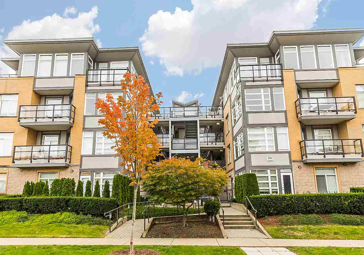 FEATURED LISTING: 101 5692 KINGS Road Vancouver
