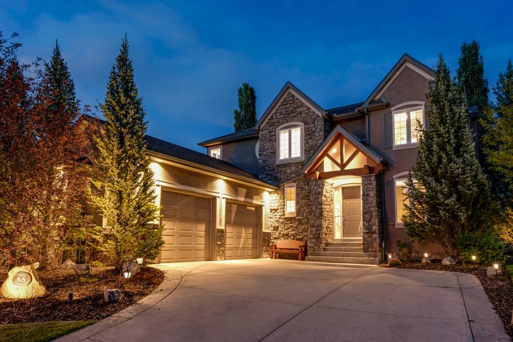 FEATURED LISTING: 65 DISCOVERY Rise Southwest Calgary