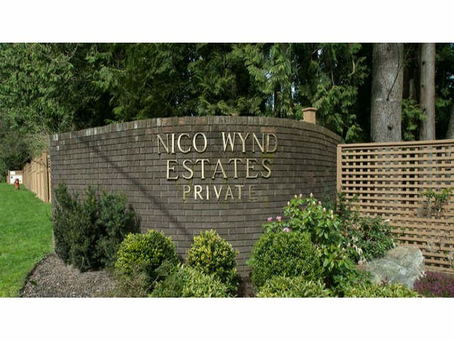 FEATURED LISTING: 4 - 14065 NICO WYND Place Surrey