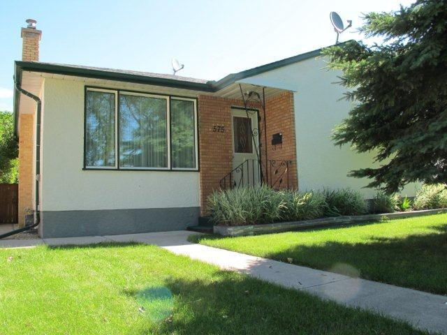 Main Photo:  in WINNIPEG: East Kildonan Residential for sale (North East Winnipeg)  : MLS®# 1014314