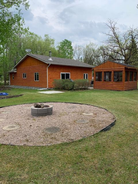 FEATURED LISTING: 44 Rycktreau Drive Lac Du Bonnet