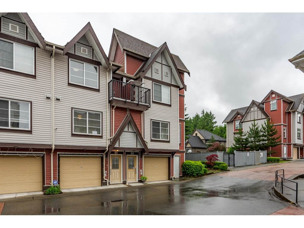 FEATURED LISTING: 61 - 9405 121 Street Surrey