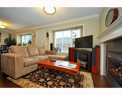 Main Photo: 4659 CANADA Way in Burnaby: Central BN House 1/2 Duplex for sale (Burnaby North)  : MLS®# V800858