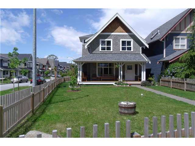 FEATURED LISTING: 1465 DYKE Road South New Westminster