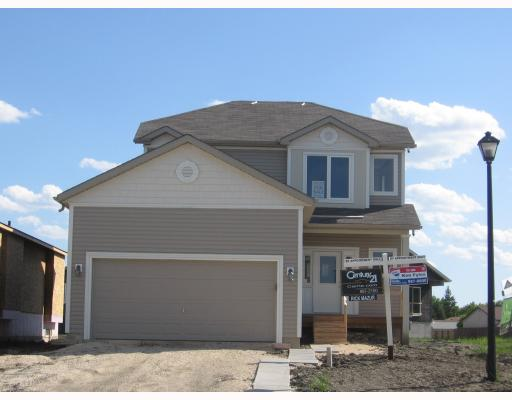 Main Photo: 42 HEROIC Place in WINNIPEG: Transcona Residential for sale (North East Winnipeg)  : MLS®# 2912635