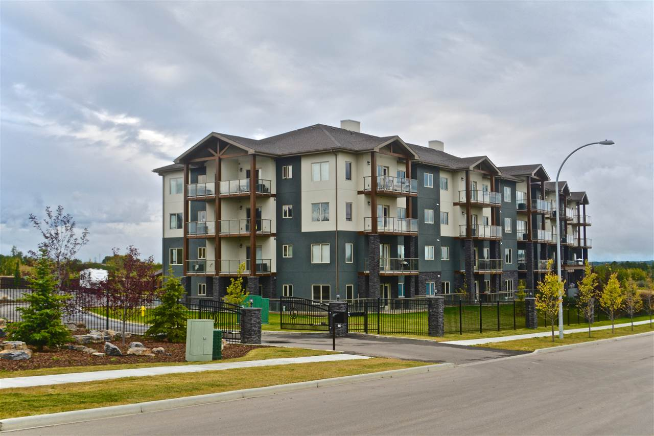 FEATURED LISTING: 202 - 5201 Brougham Drive Drayton Valley