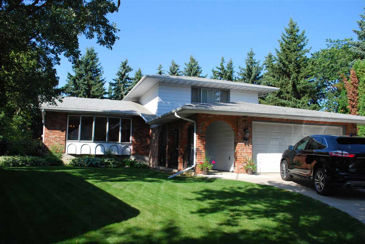 FEATURED LISTING: 11 GARCIA Place St. Albert