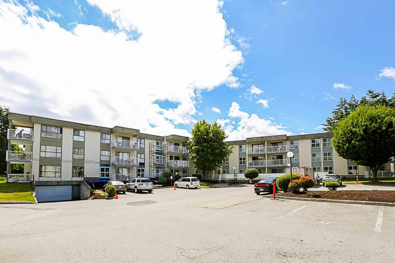 FEATURED LISTING: 312 - 32870 GEORGE FERGUSON Way Abbotsford