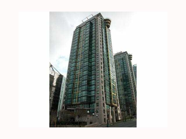 FEATURED LISTING: 207 - 1367 ALBERNI Street Vancouver