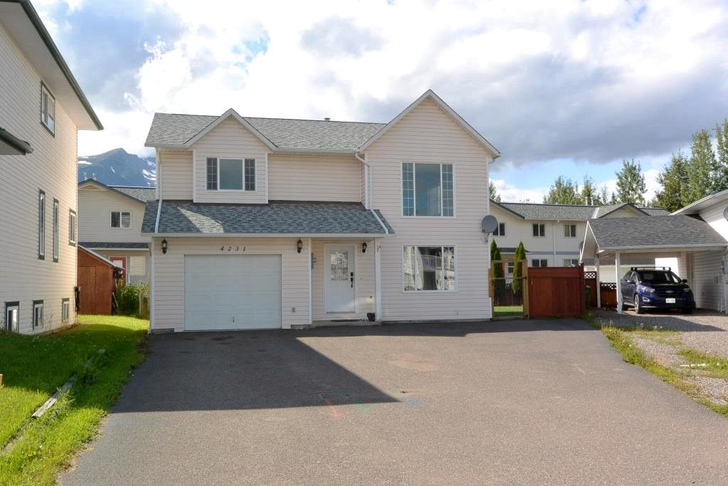FEATURED LISTING: 4231 MOUNTAINVIEW Crescent Smithers
