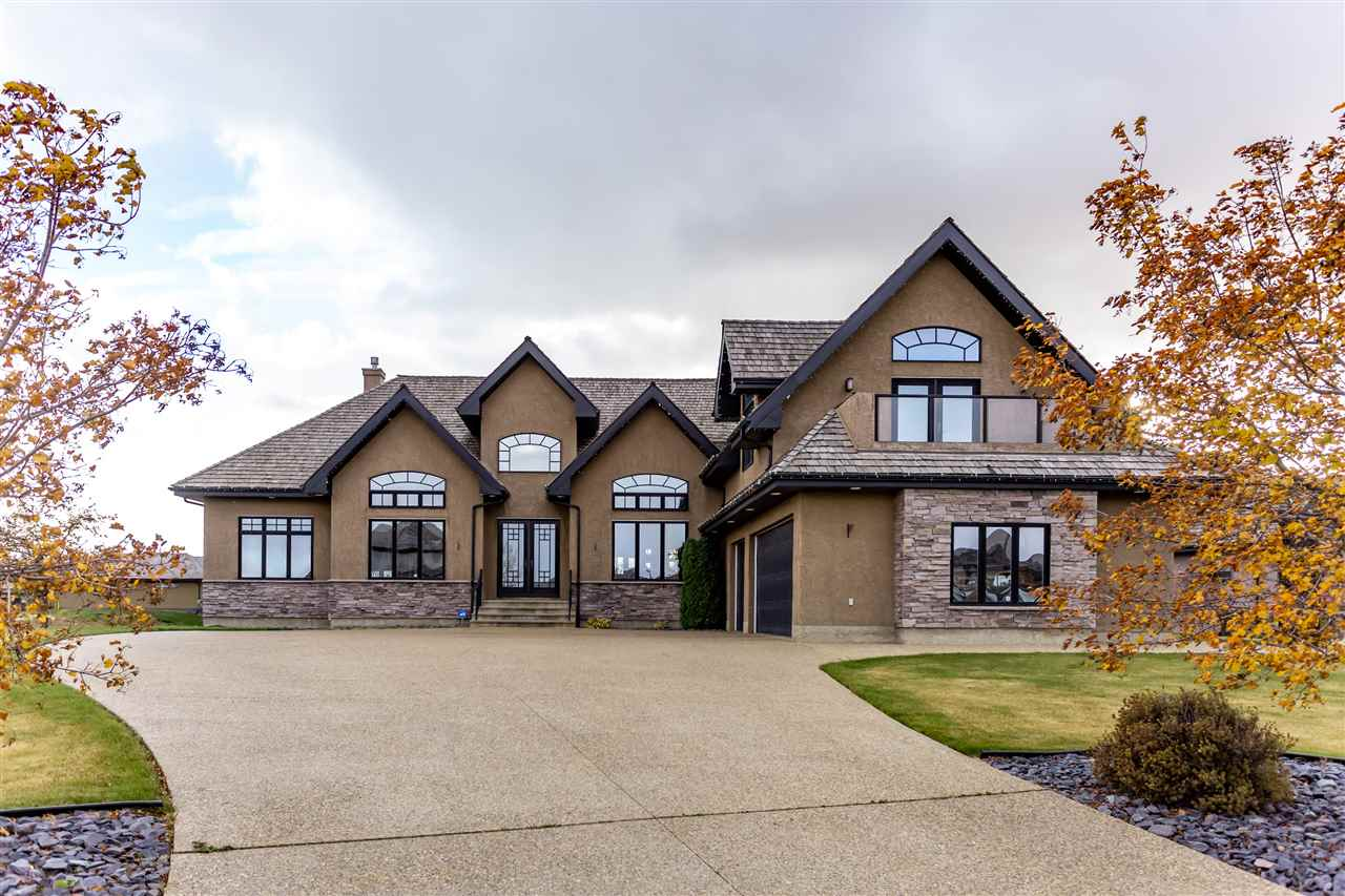 FEATURED LISTING: 70 Greystone Drive Rural Sturgeon County
