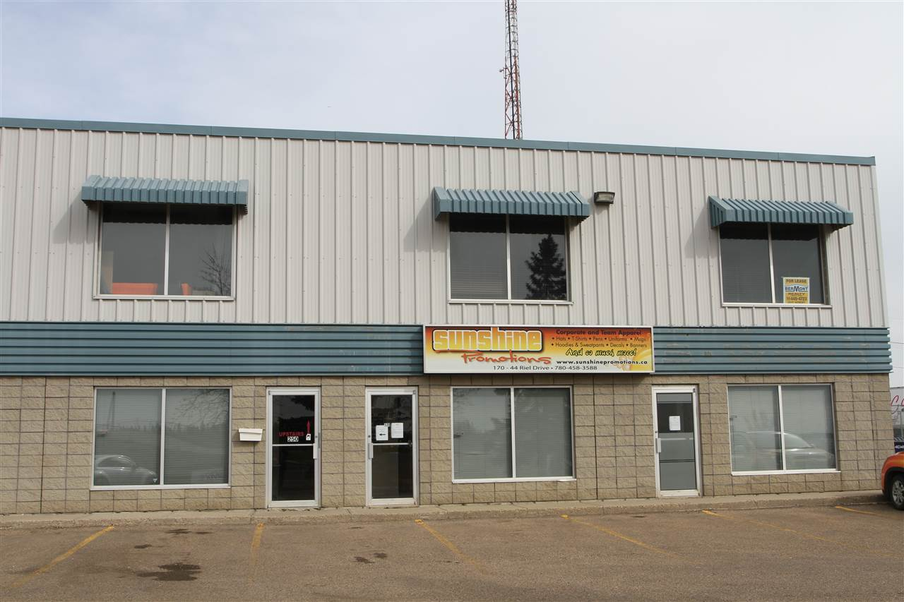 FEATURED LISTING: 250 - 44 Riel Drive St. Albert