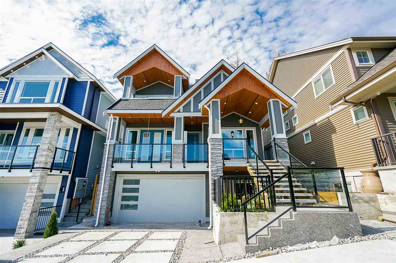 FEATURED LISTING: 3399 Derbyshire Avenue Coquitlam