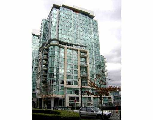 "Main Photo: 1304 499 BROUGHTON ST in Vancouver: Coal Harbour Condo for sale in """"DENIA"" AT WATERFRONT PLACE"" (Vancouver West)  : MLS®# V605010"