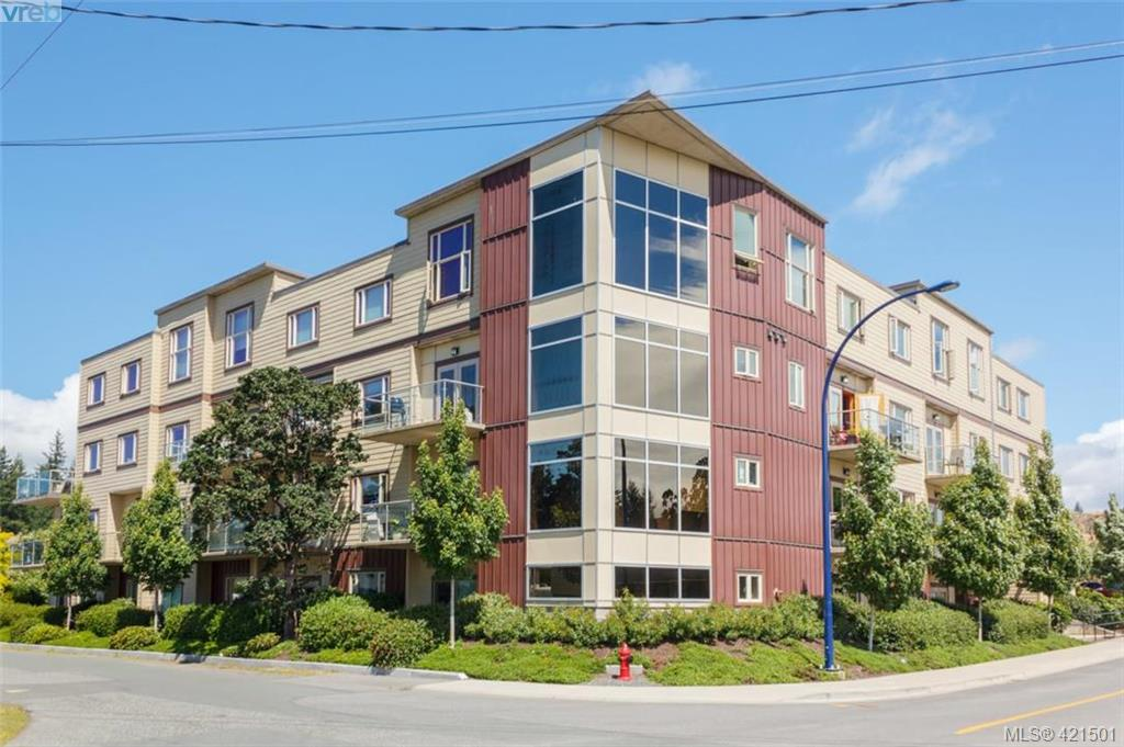 FEATURED LISTING: 107 - 2732 Matson Rd VICTORIA