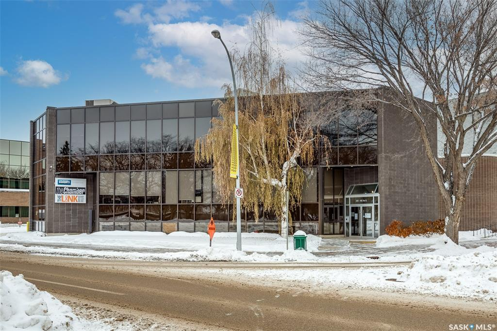 FEATURED LISTING: 345 4th Avenue South Saskatoon