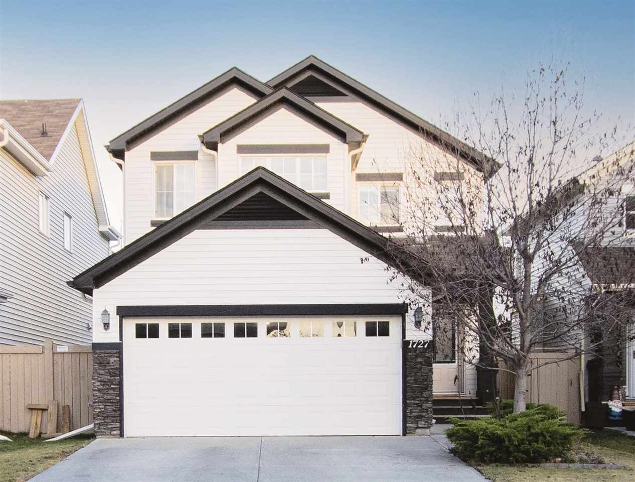 FEATURED LISTING: 1727 59 Street Edmonton