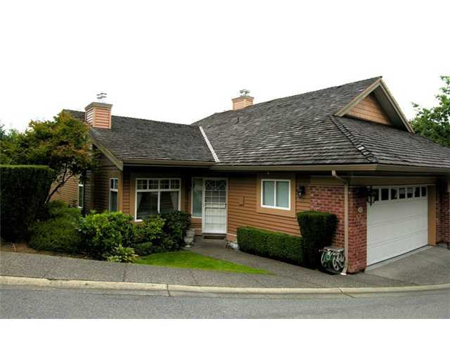 FEATURED LISTING: 17 - 5201 OAKMOUNT Crescent Burnaby
