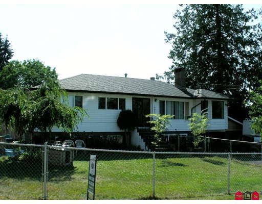 Main Photo: 14920 KEW Drive in Surrey: Bolivar Heights House for sale (North Surrey)  : MLS® # F2917208