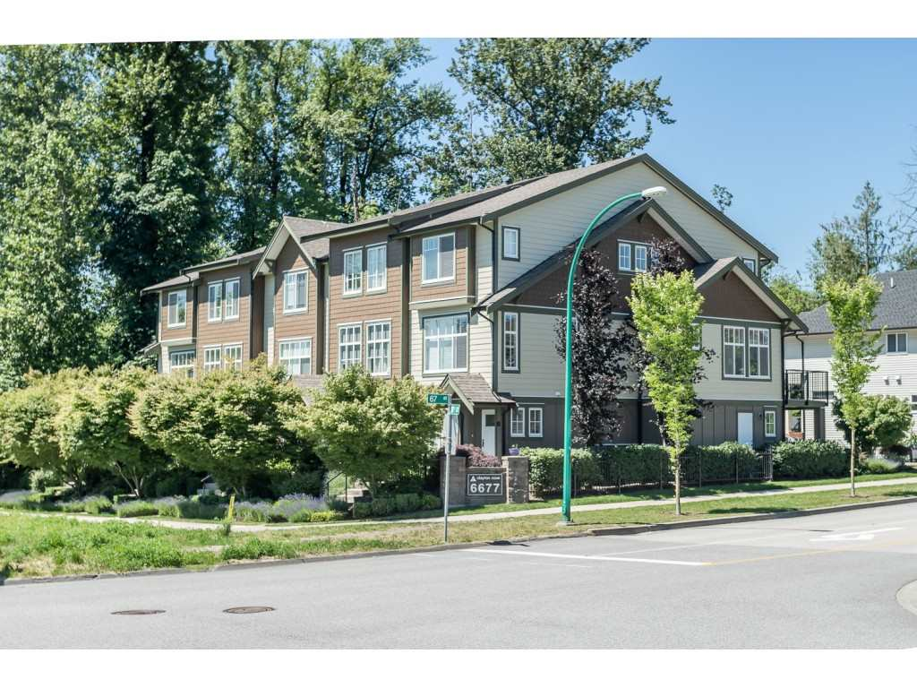 FEATURED LISTING: 2 6677 192 Diversion Surrey