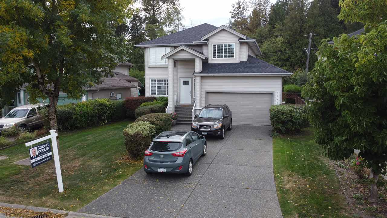 FEATURED LISTING: 10903 154A Street Surrey