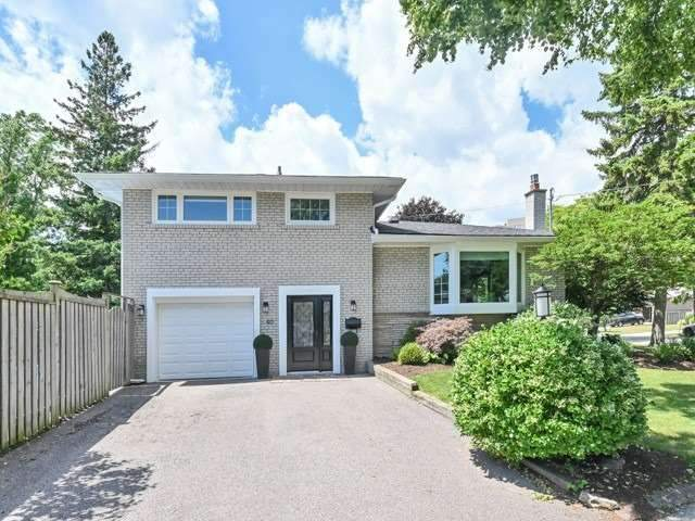FEATURED LISTING: 40 Fareham Crescent Toronto