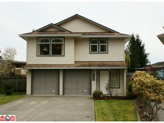 FEATURED LISTING: 31840 JERVIS Court Abbotsford