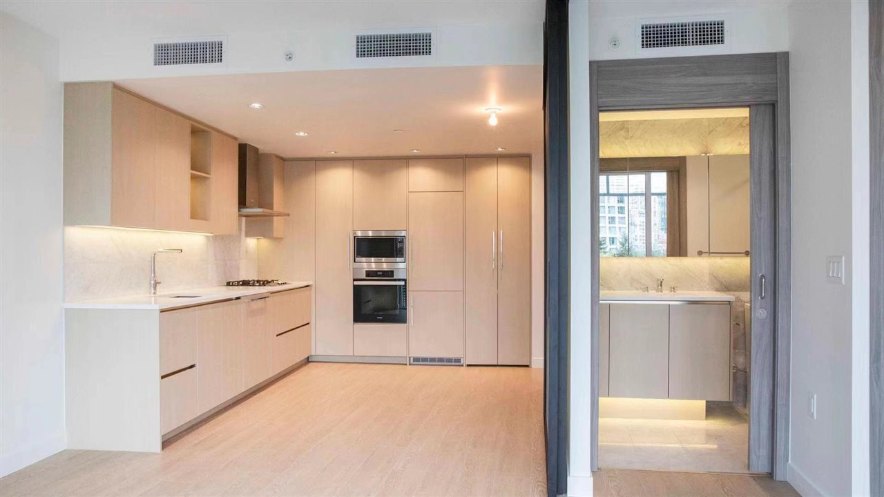FEATURED LISTING: 603 89 NELSON Street Vancouver