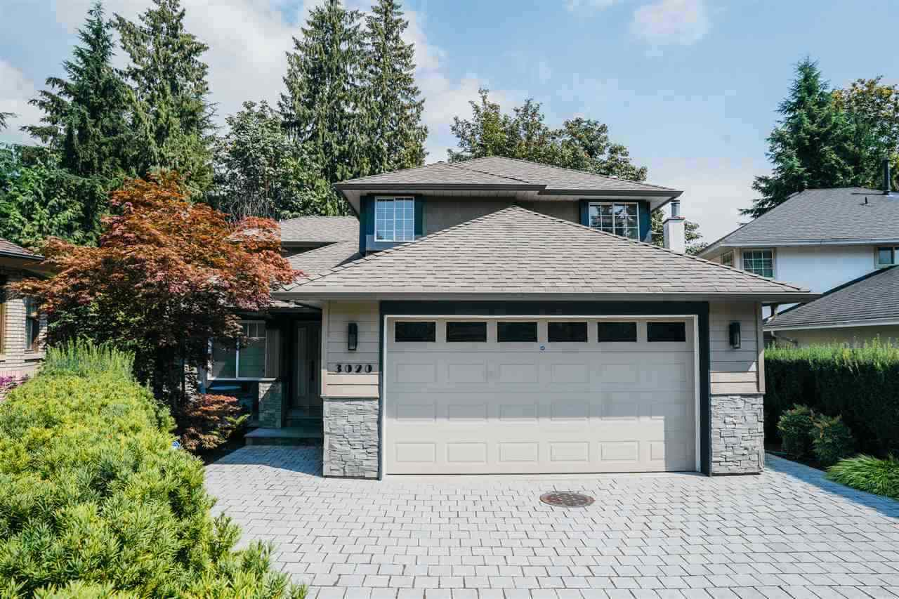 FEATURED LISTING: 3020 GRIFFIN Place North Vancouver