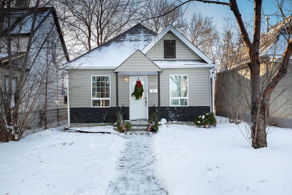 FEATURED LISTING: 180 Chalmers Avenue Winnipeg
