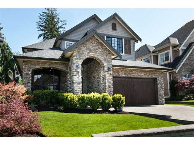 FEATURED LISTING: 2788 162ND Street Surrey