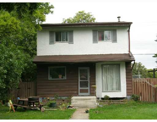 Main Photo:  in WINNIPEG: East Kildonan Residential for sale (North East Winnipeg)  : MLS® # 2818150