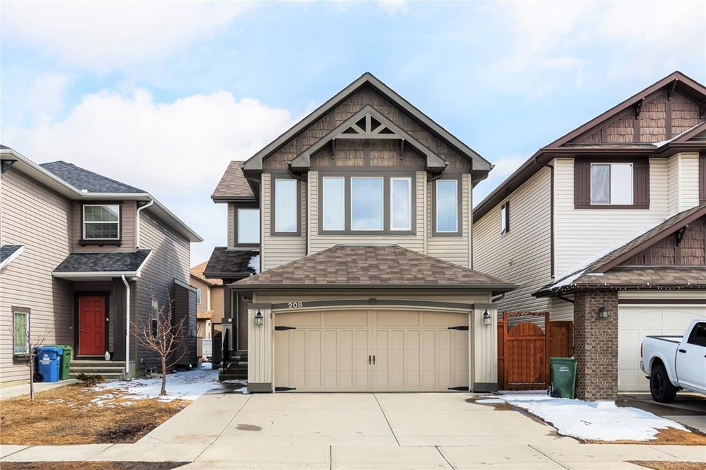 FEATURED LISTING: 208 NEW BRIGHTON Drive Southeast Calgary
