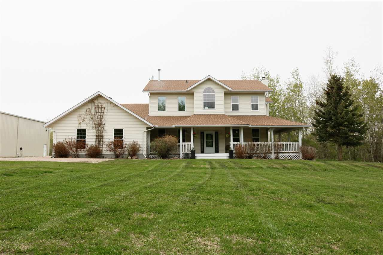 FEATURED LISTING: 53210 RGE RD 210 Rural Strathcona County