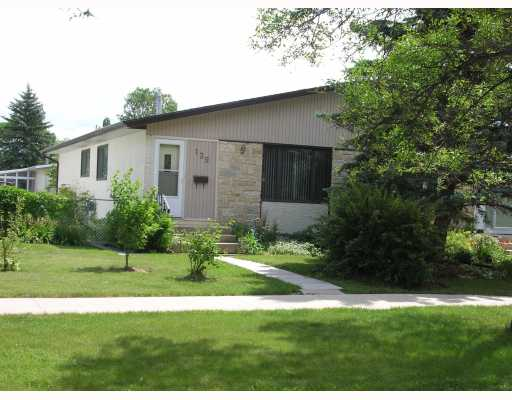 Main Photo: 139 HENDON Avenue in WINNIPEG: Charleswood Residential for sale (South Winnipeg)  : MLS® # 2905783