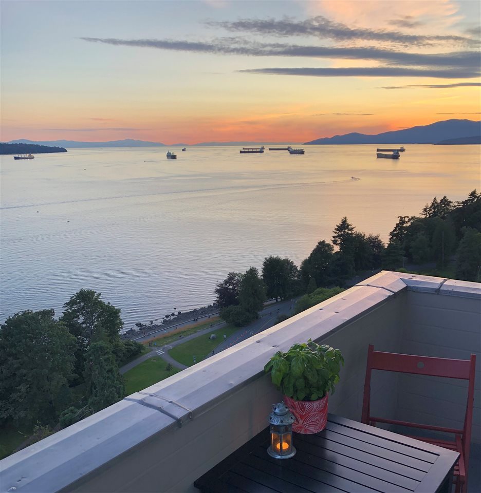 FEATURED LISTING: 2602 - 2055 PENDRELL Street Vancouver