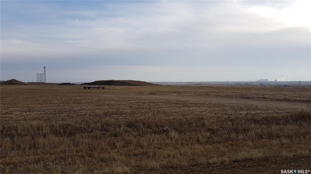 FEATURED LISTING: Lot KK Claman Drive Estevan